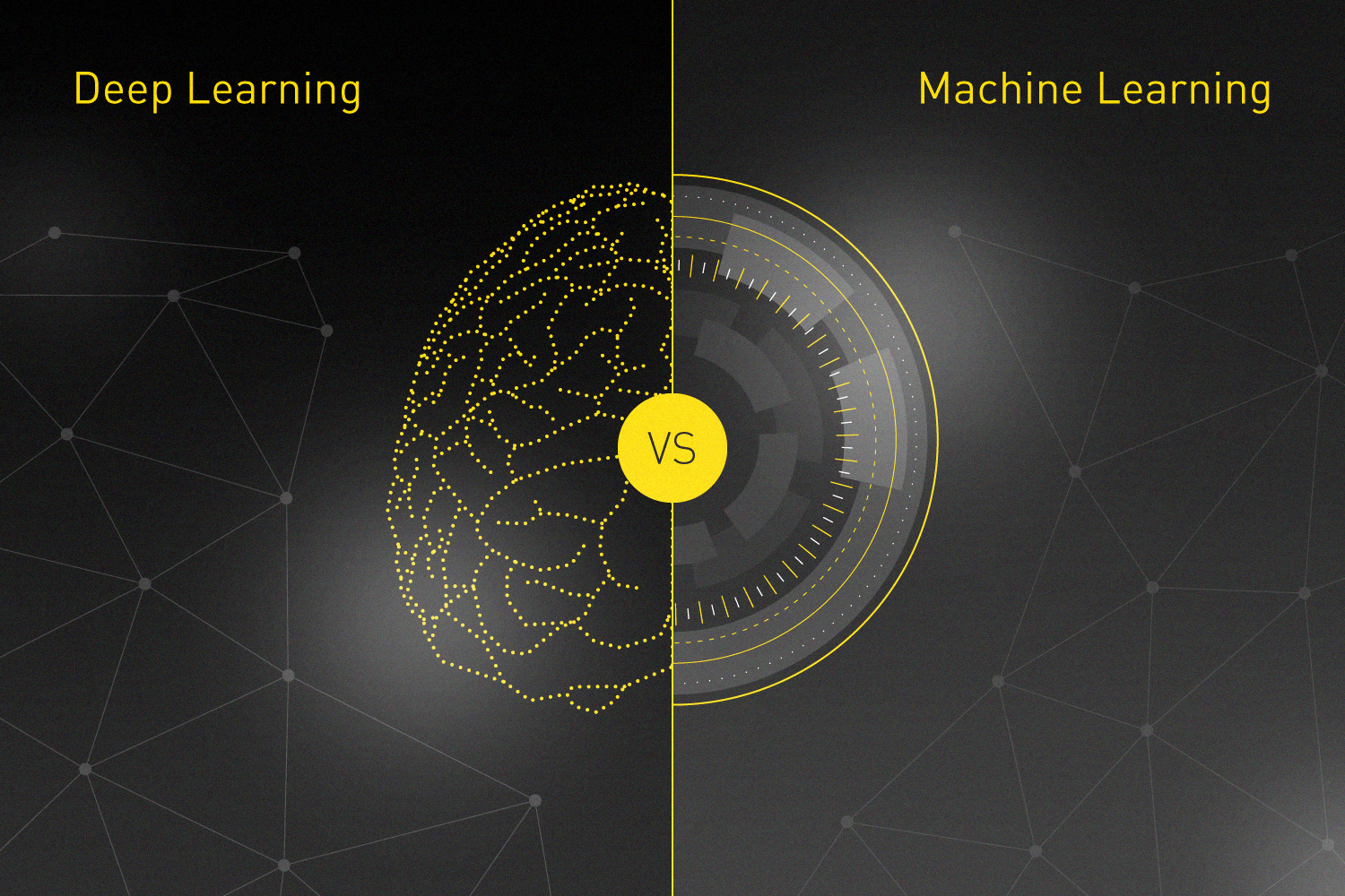 Machine Learning vs Deep Learning - When Do You Need An Expert?