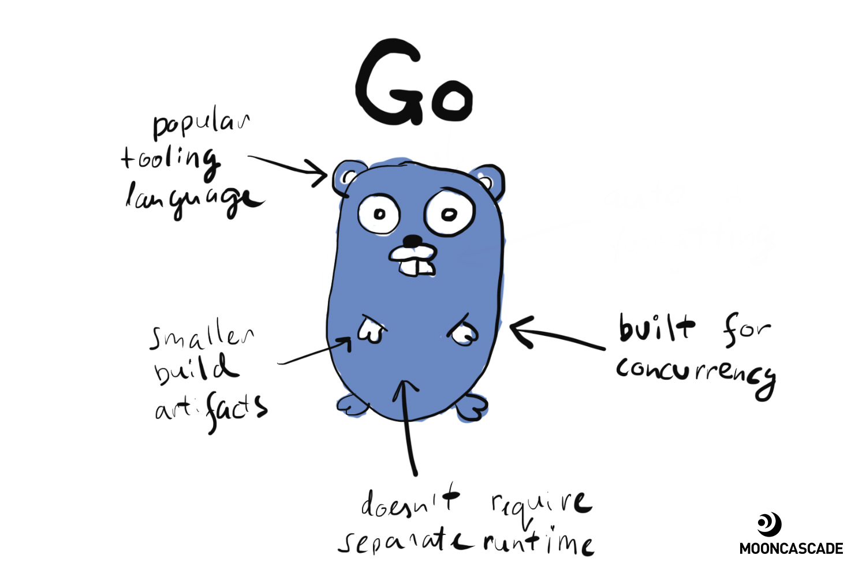 go vs java: language, architecture, code